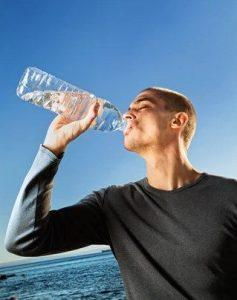 How to remove ammonia from drinking water
