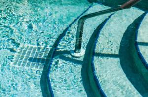 pool sand filter