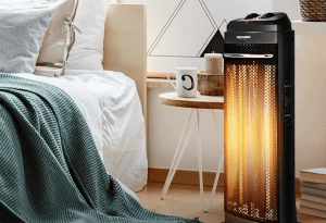 Best Tower Heaters Review