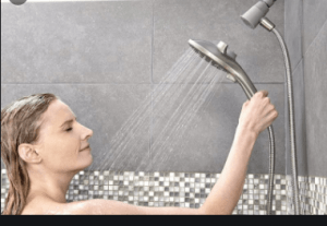 SparkPod Shower Head Wall-Mount