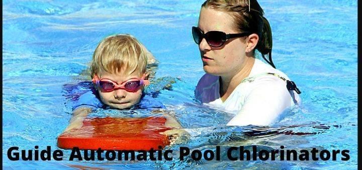Guide Automatic Pool Chlorinators